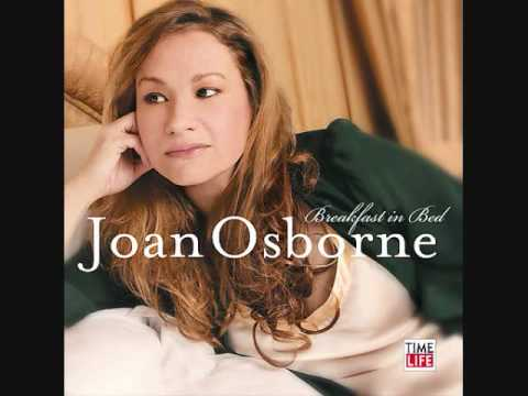 Joan Osborne - Heart of Stone