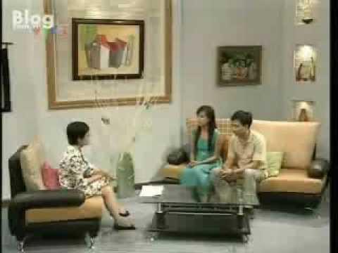 Chia Tay Hoang Thuy Linh P1 video