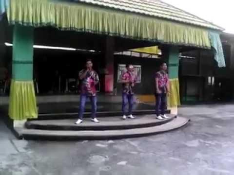 Lagu Batak LADY~Trio Batak Bersuara Tinggi