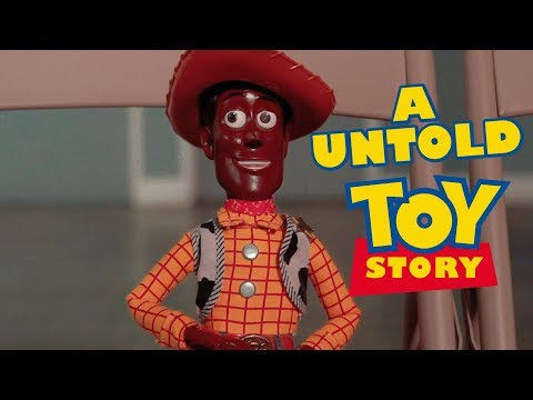 """A Untold Toy Story"" (short film) by: King Vader"