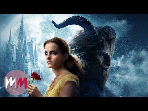 Top 10 movie rentals blockbuster