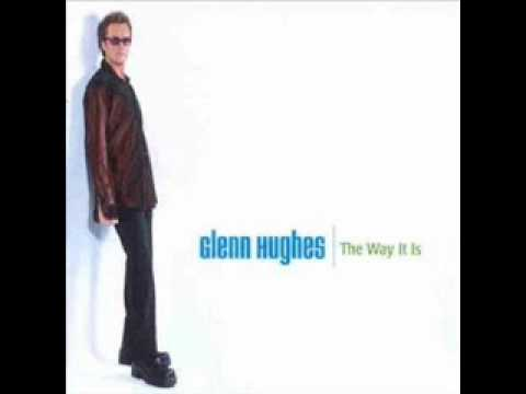 Glenn Hughes - Where Did The Time Go?