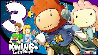 Scribblenauts Unlimited: Episode 3 Welcome to the Under Line