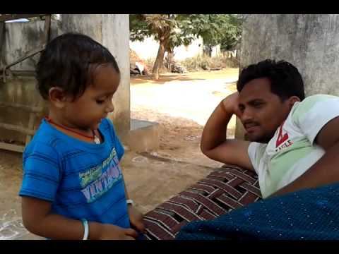 Chitti Chilakamma Part 1 video