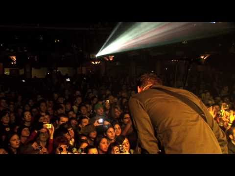 Angels & Airwaves - Secret Crowds Live