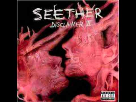 Seether - Cigarettes
