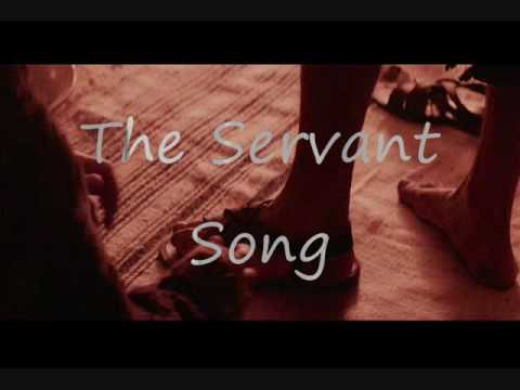 the servant song youtube