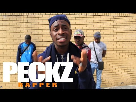 Peckz – Fire In The Streets | Hip-hop, Uk Hip-hop, Rap