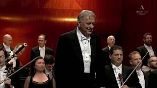 Overture To 34 Die Fledermaus 34 Zubin Mehta Israel Philharmonic Orchestra
