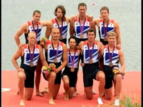 Right Said Fred - Stand Up (for The Champions) Team Gb 2012 video
