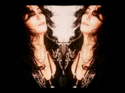 Cher - All Because of You
