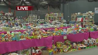 WNY's largest children's consignment event