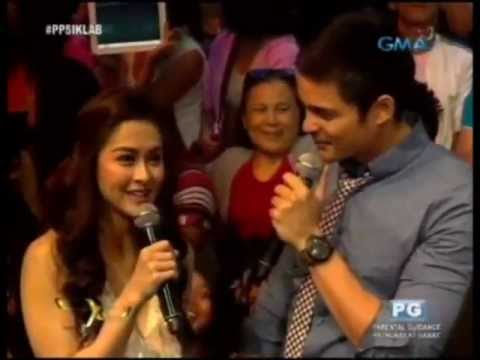 Dingdong Dantes and Marian Rivera - Naalala Ka