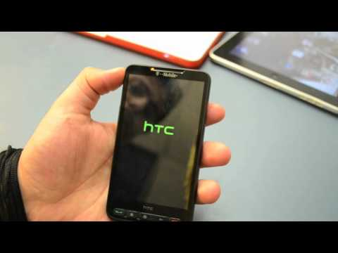 How to install android on htc hd2 or any windows phones easily