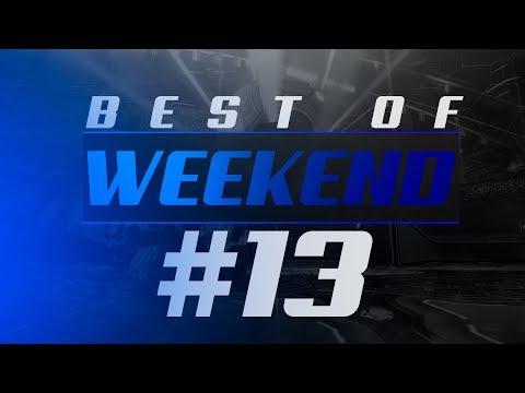 BEST OF WEEKEND #13 - Rocket League