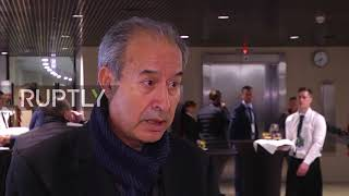 Russia: Ambassadors hail 'World Cup will be amazing'