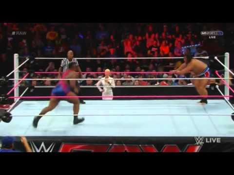 Wwe Monday Night Raw 20 10 2014 Hdtv X264 video