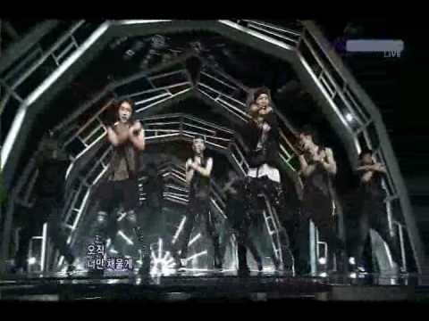 SHINee- Lucifer ( Dance Version)