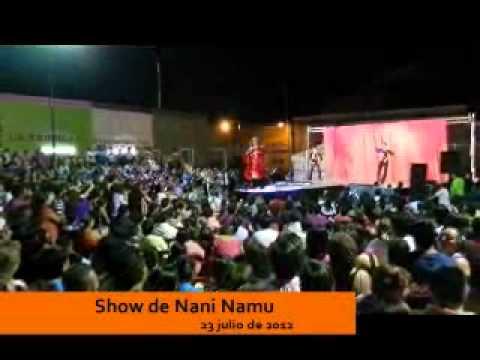 Show de Nani Namu