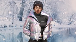 Powder Pack Genus December 2018 in Second Life