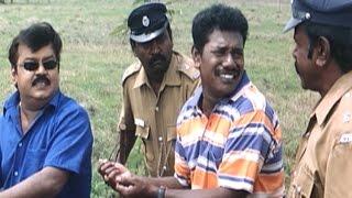 Karunas arrested for urinating in public | Sudesi