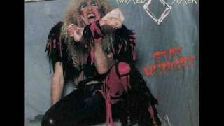Watch Twisted Sister Burn In Hell video