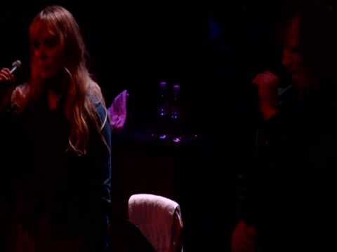 Mark Lanegan &amp; Isobel Campbell: Who Built The Roads (Cafe De La Danse, Paris, 11th September 2010)