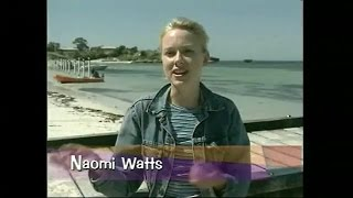 Under the Lighthouse Dancing - Behind the Scenes (1997) Naomi Watts