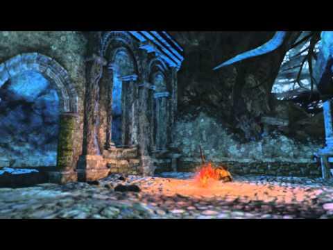 Dark Souls 2: [Music Video] Bonfires - Blue Foundation