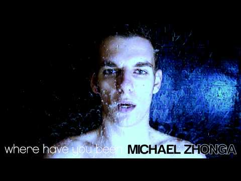 Rihanna - Where Have You Been (michael Zhonga Cover) video