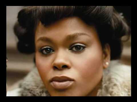 Jill Scott - Bedda At Home