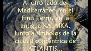 La Atlántida Histórica - The Historical Atlantis - Trailer 7