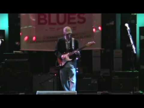 King of the Blues District Finals - Nashville - Jeremy Kennemur