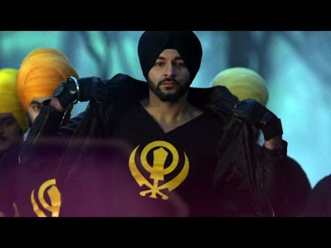 Jalwa I Warriors I Gurkawal Sidhu I Brand New Punjabi Song 2014 I Lokdhun Punjabi video