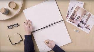Stufe Design by Piazzetta: stile e comfort a braccetto