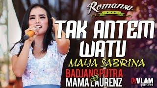 download lagu Tak Antem Watu - Maya Sabrina - Romansa Jinggotan gratis
