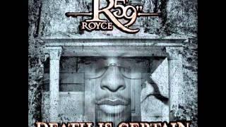 Watch Royce Da 59 What I Know video