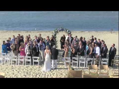 Galley Beach Wedding