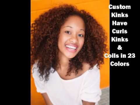 Extensions For Natural Hair 51