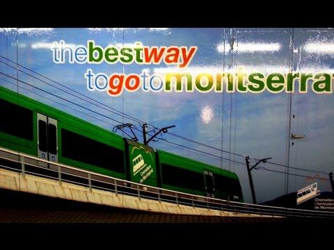 Как доехать до Монтсеррата? Как купить билет до Монтсеррата?