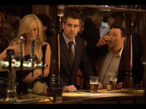 Kasabian - The Green Fairy [OST London Boulevard] (without dialogues)