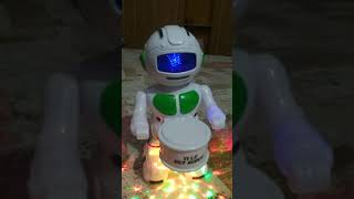 The exclusive Dancing Robot toy for kids