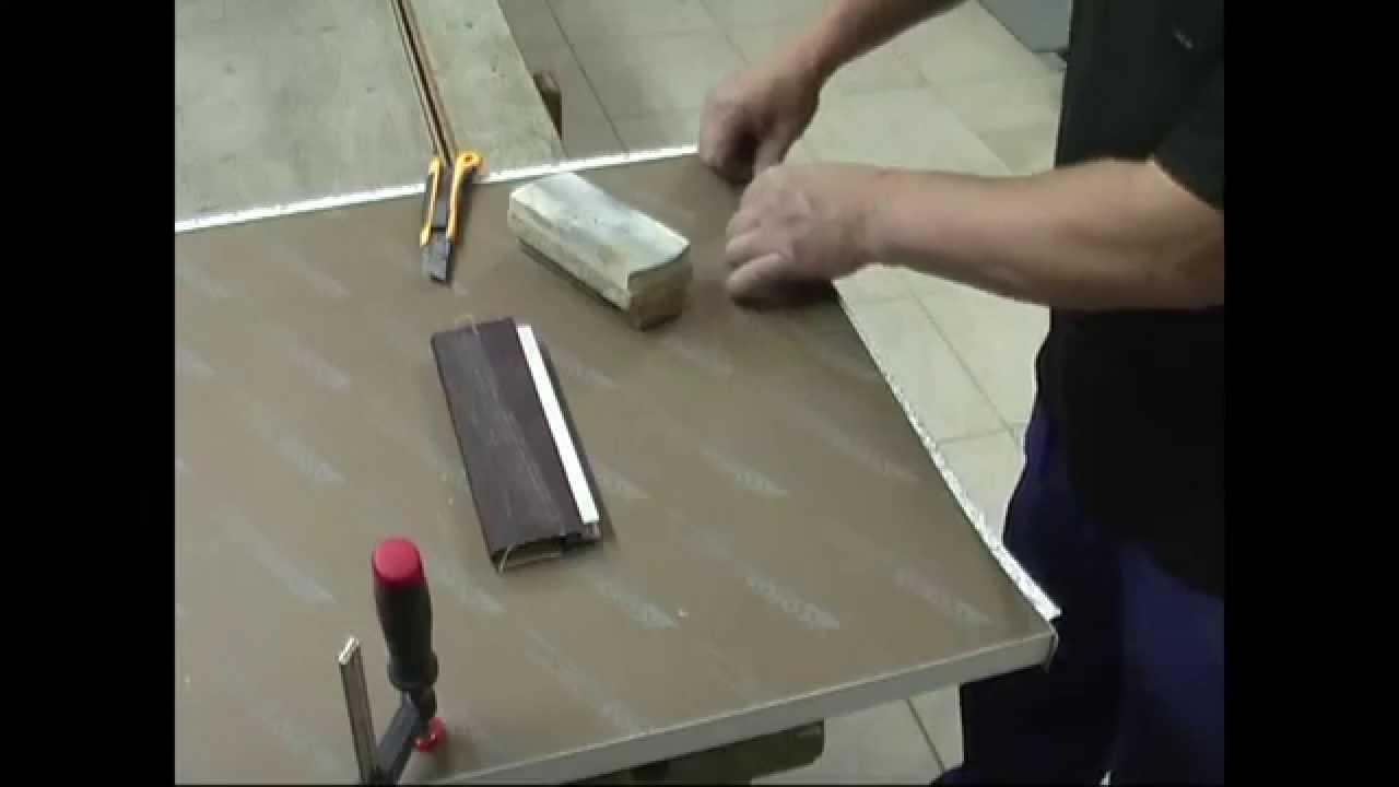 Ремонт пластиковой столешницы своими руками 48