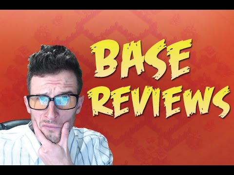 Clash of Clans     Base Reviews    Get your Base Reviewed
