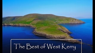 The Dingle Peninsula - The Irish Drone