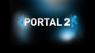 Решили пофаница в // Portal 2