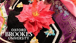 Cultural Dress Fair at One World Week   Oxford Brookes University