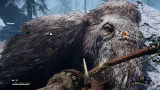 Far Cry Primal how to kill bigfoot