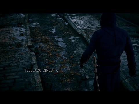 Assassin's Creed Unity con la Tecnología de NVIDIA [ES]