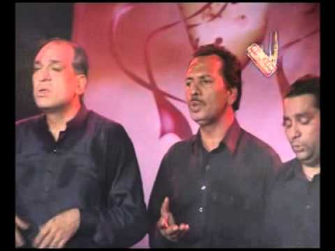 9- Raho Mein Sarban | Shabab Ul Momineen (nasir Asghar Party) | Nohay 2013 2012-1434 video